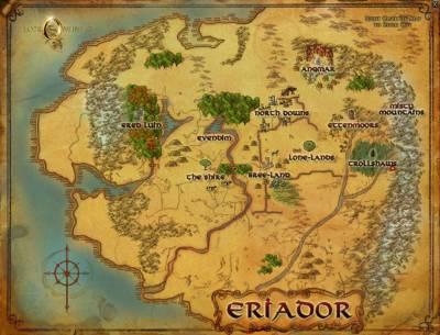 Скачать Карты Для Властелин Колец Битва За Средиземье 2
